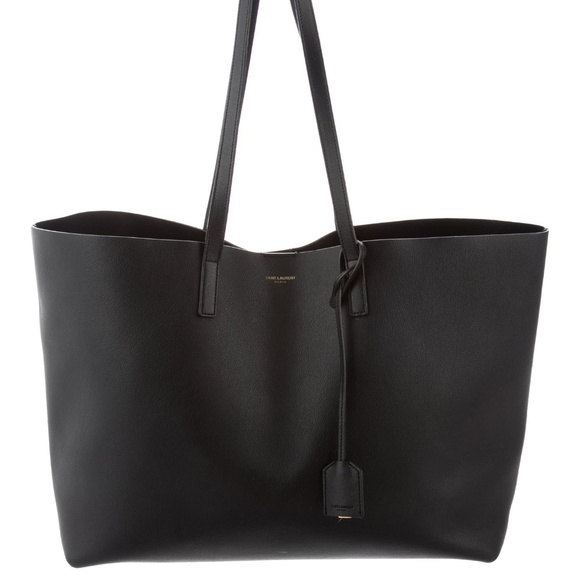 Saint Laurent Handbags - Yves Saint Laurent Tote Bag (In Original Box)